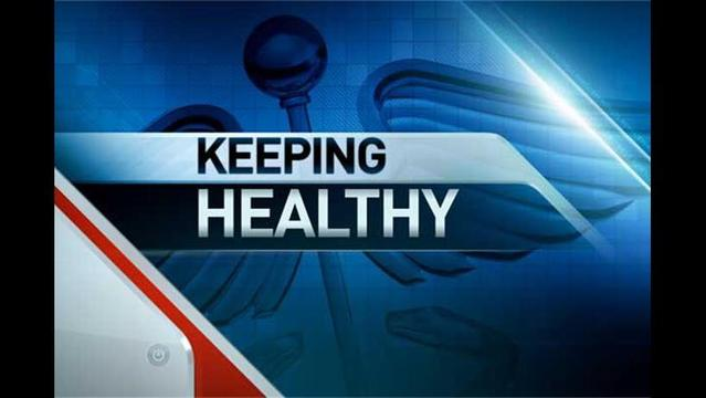 Keeping Healthy: Staying Strong and Steady