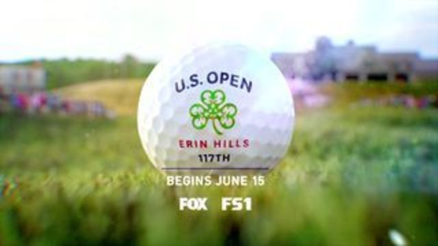 UPDATE - Campbell In Trouble At Start Of Second Round Of US Open