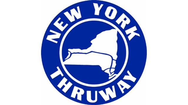 Oriskany Falls Woman Killed In Crash On NYS Thruway In Marcy
