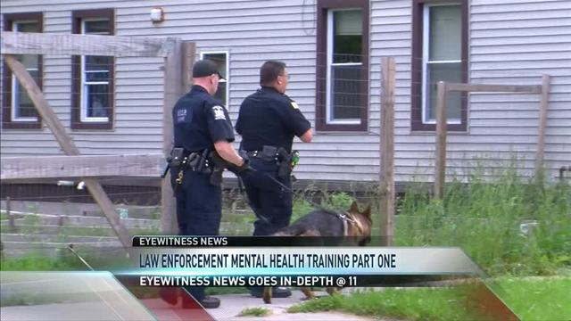 In Depth 11 Mental Health Training In Law Enforcement Part One