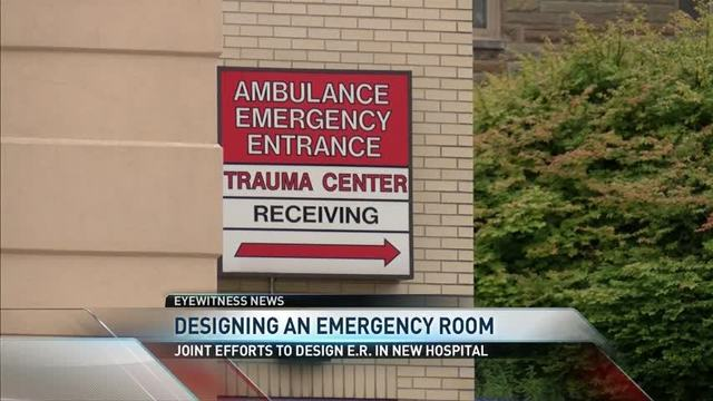 Designing An ER New Concepts For The Downtown Hospital