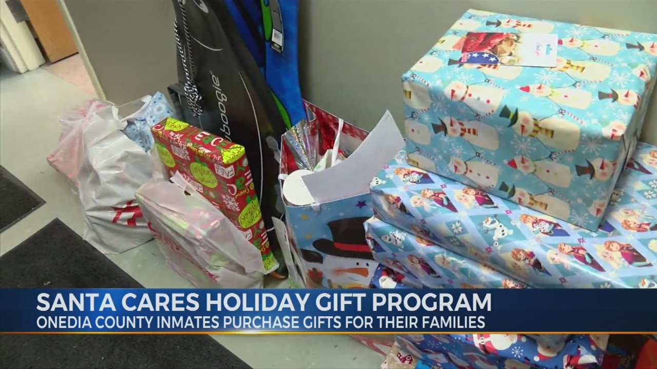 Gift Packages For Inmates - Gift Ideas