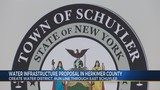 Town Of Schuyler Proposes Formation Of Water District