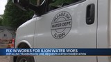 Fix In The Works For Ilion Water Woes