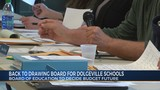 Back To Drawing Board For Dolgeville Schools
