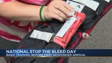 National Stop The Bleed Day